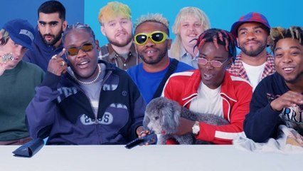 10 Things BROCKHAMPTON Can't Live Without