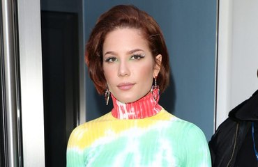 Halsey's Baby Has Arrived, and They Chose The Most Beautiful Name