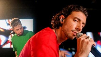 "Majid Jordan ""Been Through That"" (Live Performance) | Open Mic"