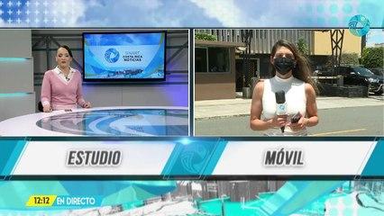 Costa Rica Noticias - Edición meridiana 20 de julio del 2021