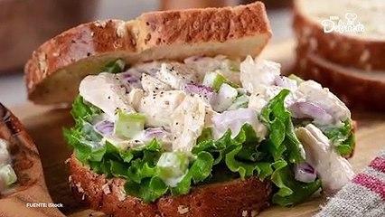 10 consejos para comer pan sin subir de peso.| Cocina Delirante
