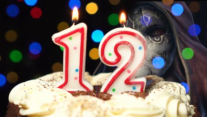 [HappyBirthday] - 12 ans - Solitude-Restrictions-Conclusion