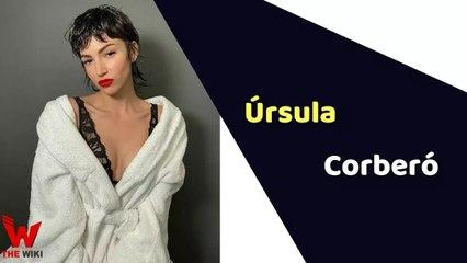 Celeb Bio Spanish Úrsula Corberó