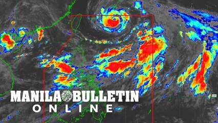 'Fabian' further intensifies; remains almost stationary — PAGASA