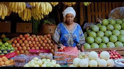 Nadia Mukami - Roho Mbaya (Official Video)