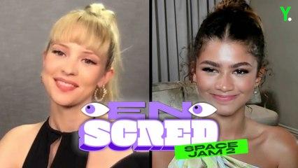 Space Jam 2 : Zendaya et Angèle sont les voix de Lola Bunny