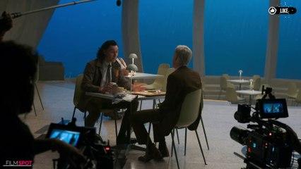 LOKI -Humble Loki- Trailer (NEW 2021) Tom Hiddleston Superhero Series HD