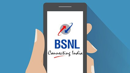 BSNL Providing Unlimited Data At Night With Special Tariff Voucher Rs. 599