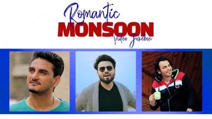 Romantic Monsoon   Kulwinder Billa   Sangram Hanjra   Diljaan   Rajveer Raja   Video Jukebox