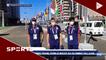 PH Rowing Team, doble ingat sa Olympic Village