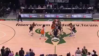 NBA Finals Highlights 2021