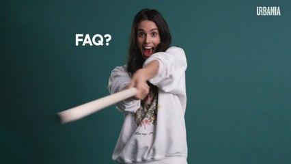 Liz Plank répond à vos questions sur le patriarcat | FAQ