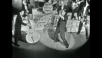 Bill Haley & His Comets - Rudy's Rock