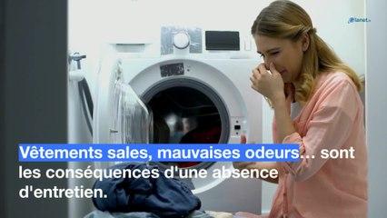 Comment nettoyer sa machine à laver avec du bicarbonate de soude ?
