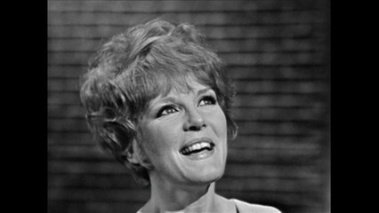 Petula Clark - I Know A Place / Downtown
