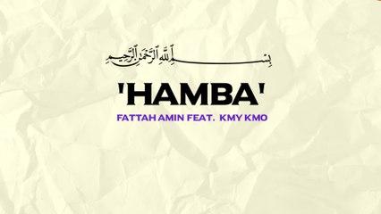 Fattah Amin - Hamba