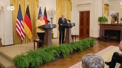 """Сделка США и Германии по """"Северному потоку-2"""": в чем суть? (21.07.2021)"""