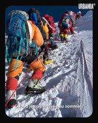 EXTRA ORDINAIRE | Hélène Drouin, de l'hôpital à l'Everest