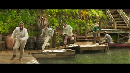 """""""Jungle Cruise"""" Star Dwayne """"The Rock"""" Johnson Denies Reports He Made $87.5 Million In 2020"""