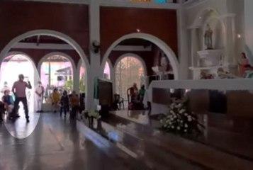 Colunista critica ato em que homem invade igreja e insulta padre durante missa em Fortaleza