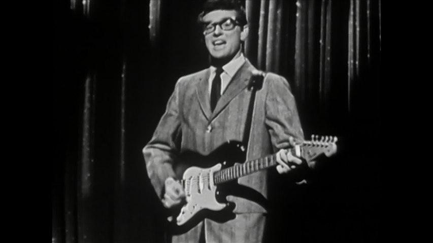 Buddy Holly & The Crickets - Oh Boy!