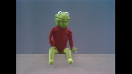 The Muppets - Glow-Worm