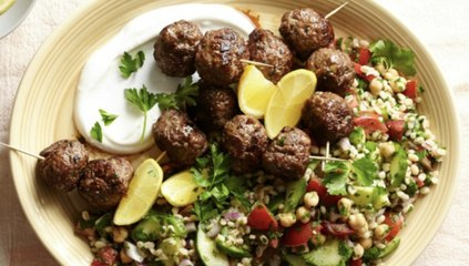 Delicious Ways to Love Labneh, the Silky Lebanese Cheese
