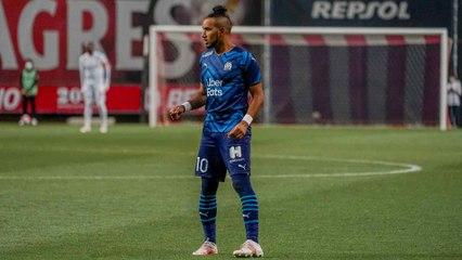 Braga-OM (1-1) : le but de Payet