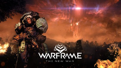 Warframe   The New War Reveal Trailer (TennoCon 2021)