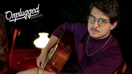 Obed Calixto | Onplugged Sessions