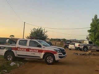 Tenente-coronel dá detalhes da operação que prendeu cinco suspeitos de homicídio em Sousa