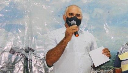 Vereador diz que prefeito de Itaporanga tenta criar nova secretaria para pagar 'dívida' eleitoral