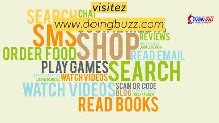 Télécharger l'application mobile  DOINGBUZZ.COM android et ios