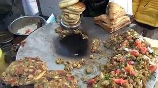 Makanan terjorok di dunia