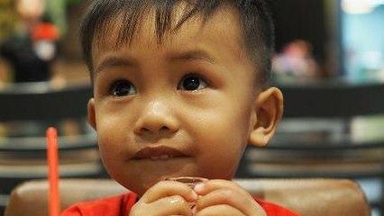 Gak Cuma MIcin, Anak Indonesia Juga Generasi Minuman Manis