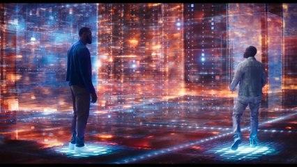 Crítica de la película: 'Space Jam: Nuevas leyendas'