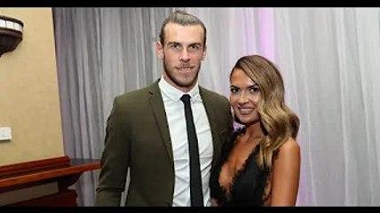 Gareth Bale de nouveau papa : bébé a un prénom très original !