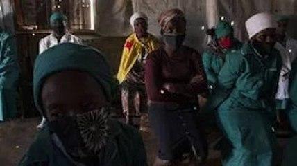 Coronavirus : L'espérance de vie des Sud-Africains a chuté de 4 ans