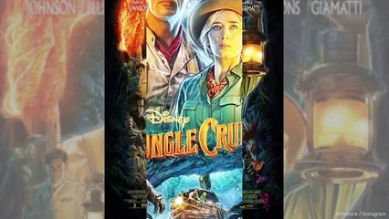 Emily Blunt 'ghosted' Dwayne Johnson over Jungle Cruise movie appeal