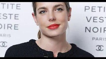 Charlotte Casiraghi, nouvelle ambassadrice Chanel : elle se souvient de sa robe de mariée