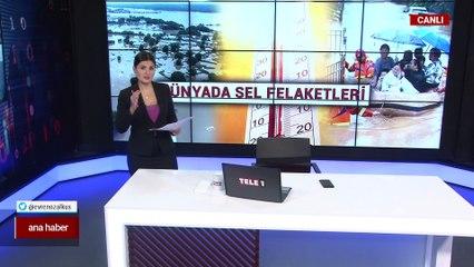 TELE1 ANA HABER ( 21 TEMMUZ 2021) | 1