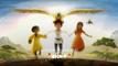 Okoo- Les mystérieuses cités d'or - saison 4- Bande Annonce