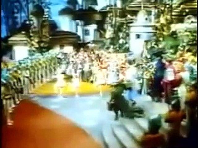 The Wizard of Oz (1939) - Original Trailer