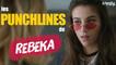 ELITE : Les Punchlines de Rebeka