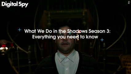 What we do in the shadows Season 3: Everything You Need To Know