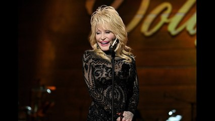 Watch Dolly Parton Recreate Her 1978 'Playboy' Cover