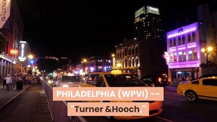 'Turner & Hooch' now streaming on Disney