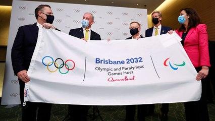 Brisbane remporte les votes pour organiser les Jeux Olympiques de 2032