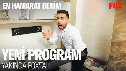 En Hamarat Benim Yakında FOX'ta!