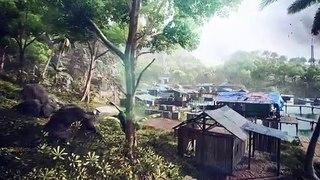 Trailer Annuncio Battlefield Portal